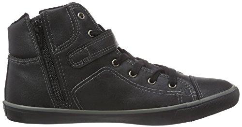 Dockers by Gerli 30PO318-610100 Damen Sneakers Schwarz (schwarz 100)