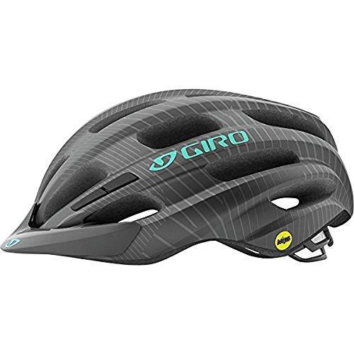 Giro Vasona Bike Helmet - Women's Matte Titanium
