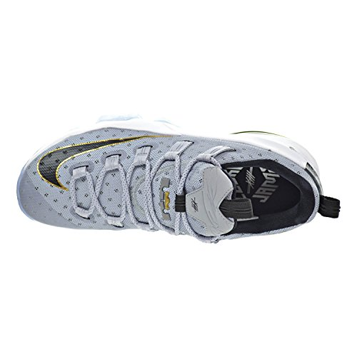 402e81f2148 durable modeling Nike Lebron XIII Low Men s Shoes Cool Grey Metallic  Gold White