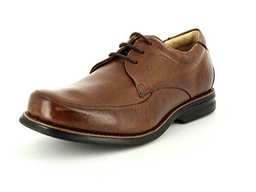 Anatomic&Co 454527 Tan, Scarpe stringate uomo Marrone marrone Marrone (marrone)