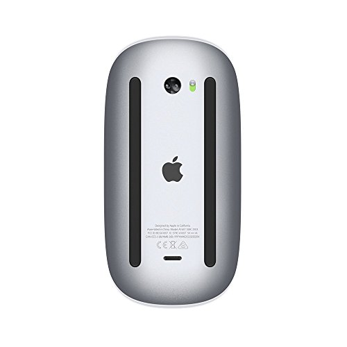 Apple MLA02LZ/A Magic Mouse 2 (International Model no Warranty) by Apple (Image #2)