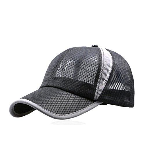 ventilated cap - 2