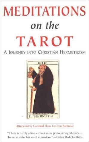 Meditations Tarot Christian Hermeticism MEDITATIONS