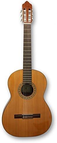 Azahar Etimoe 102 – Guitarra clásica ocasión: Amazon.es ...