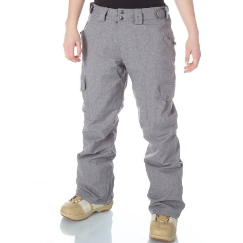 Light Damen Hose Swing grey heather D7D5czy9aF
