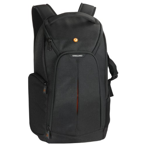 Vanguard VANGUARD 2GO 46 Bag for Camera (Black)