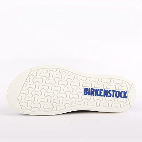 Birkenstock Pasadena Ladies Lack Red Red