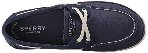 Sperry Cruz Chico Barco Zapatos Navy