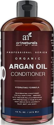 Art Naturals Argan Oil Daily Hair Conditioner