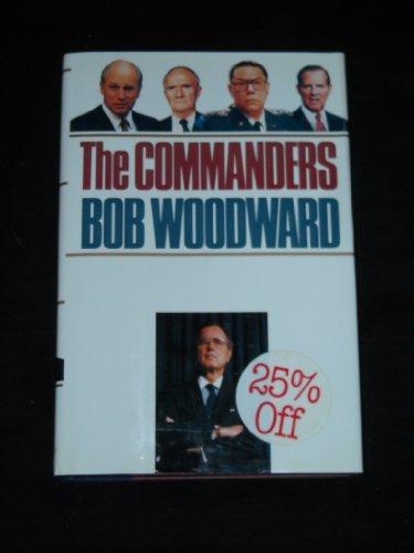 The Commanders (Road Commander)