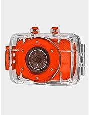 iQ&T F123 - Orange