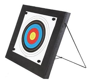 Foamtarget Zielscheibe 60x60 für Bögen und Armbrüste