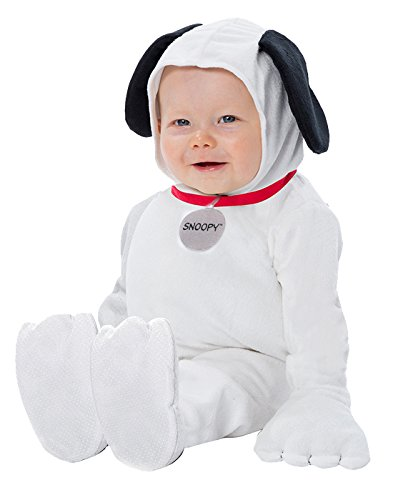 Palamon Snoopy Infant Costume 12-18 Months -