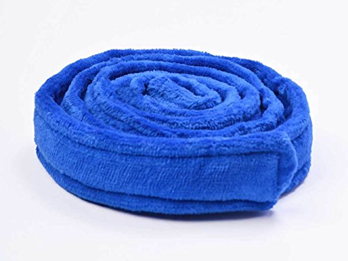 CottonAge Infant Replacement Belt For Terry Velour Robes, Royal Blue, OS