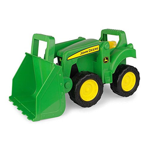 Scoop Tractor with Loader ()