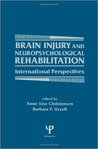 Brain Injury and Neuropsychological Rehabilitation: International Perspectives (Institute for Research in Behavioral Neuroscience Series)