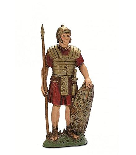 Pastori e Presepi Soldato Romano scudo 12 cm Martino Landi - Moranduzzo