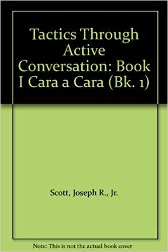 55d2c7bb78 TACTICS  Face a Face Bk. 1  Through Active Communication to Individual  Communication Skills Paperback – 1 Dec 1984