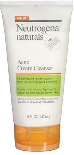 neut nat acne cream clean