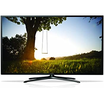 Samsung UN60F6400 60-Inch 1080p 120Hz 3D Slim Smart LED HDTV