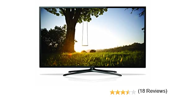 Samsung UN65F6400AF - Televisor (163,83 cm (64.5