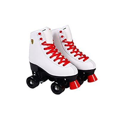 Ferrari Classic Roller Skates : Sports & Outdoors
