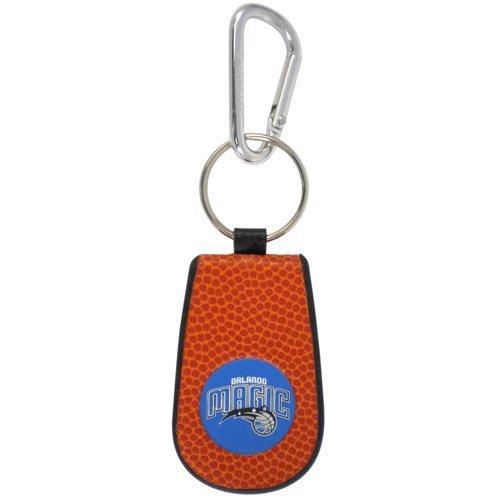 Basketball Nba Keychain (NBA Orlando Magic Classic Basketball Keychain)
