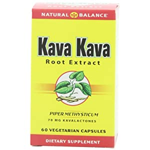 Kava Kava | The Vitamin Mall Online Shopping