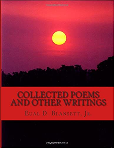 Book Collected Poems and Other Writings