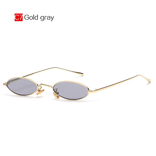 Yangjing-hl Gafas de Sol polarizadas erMen para Mujer Gafas ...