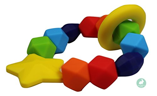 rainbow-sensory-silicone-teether-safe-teething-ring-free-from-harmful-chemicals