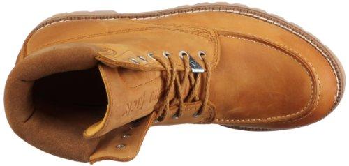 Panama Jack Vermont  Herren Kalt gefüttert Classics Kurzschaft Stiefel & Stiefeletten Gelb (Vintage)