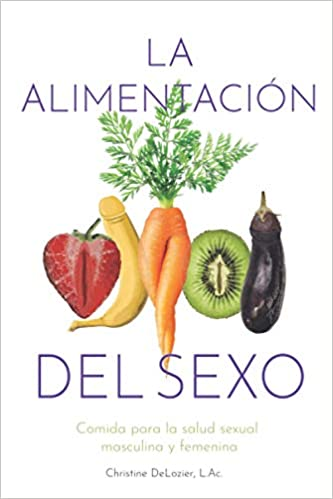 La alimentación del sexo de Christine DeLozier