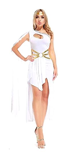 Inception Pro Infinite Blanco - Talla única - Disfraz de Diosa ...
