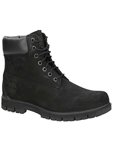 Hombre Waterproof para Inch Radford Black 6 Clasicas Botas Waterbuck Timberland w40ftPqW