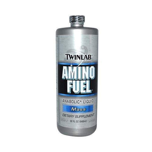Amino Fuel Liquid Concentrate - 1