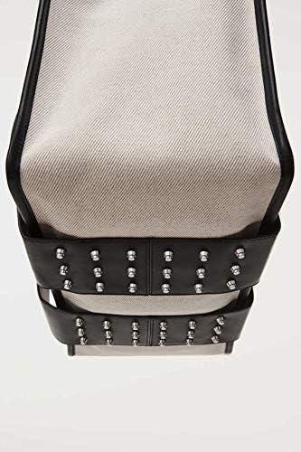 Alexander Wang Tasche aus Segeltuch Rocco