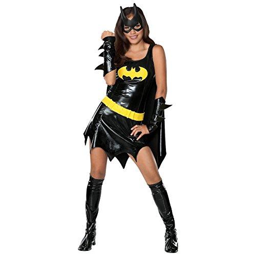 Batgi (Batgirl Costumes For Teens)