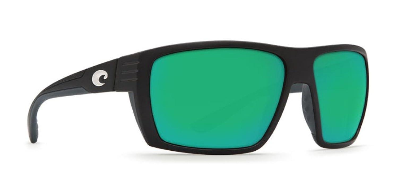 Costa del Mar Unisex-Adult Hamlin HL 10 OGMGLP Polarized Iridium Rectangular Sunglasses
