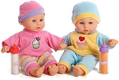 Baby Twins Dolls Juice Bottle product image