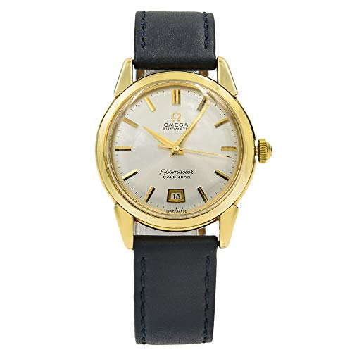 Omega Seamaster Automatic-self-Wind Male Watch n/a (Certified Pre-Owned)