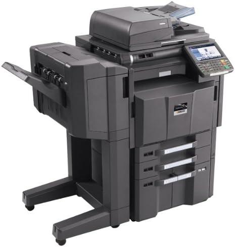 KYOCERA TASKalfa 3050ci Laser 30 ppm 9600 x 600 dpi - Impresora ...