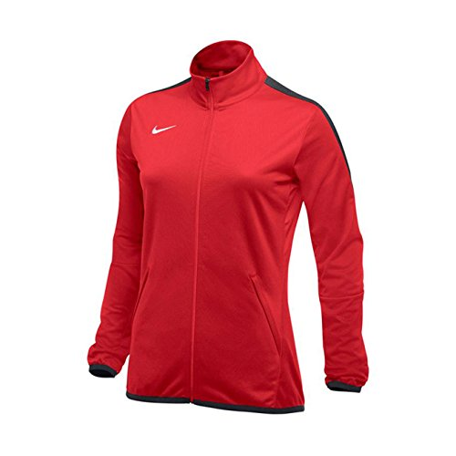 Nike Epic Training Jacket Female Scarlet X-Large