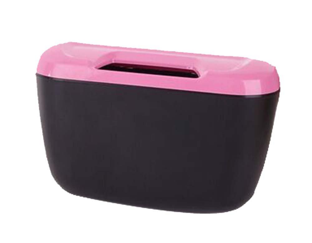 angesagten Auto Mü lltonnen/grü n-Boxen/Aufbewahrungsboxen, rosa Blancho Bedding