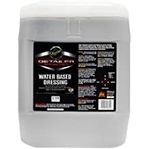 Meguiar's D17105 Water Based Dressing, 5 Gallon, 5 gallon, 1 Pack