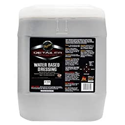 WATER BASED DRESSING-- 5 GALLON