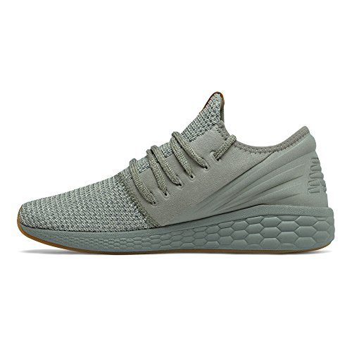 Running Shoe Men's Fresh New Sage Stone Sedona Foam V2 Cruz Grey Balance wFqYHA