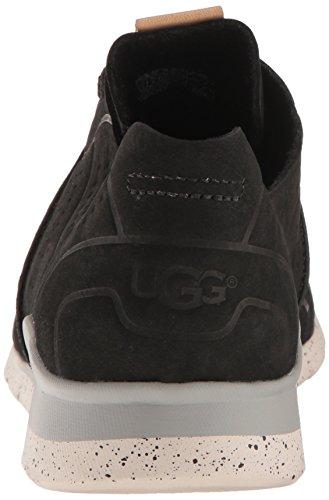 UGG Women's Tye Fashion Sneaker, Black, 8.5 US/8.5 B US by UGG (Image #2)