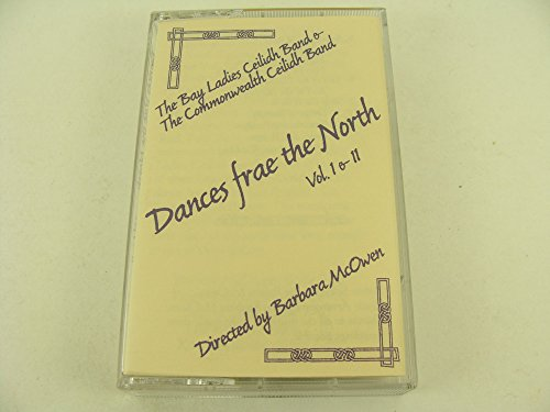 - Dance frae the North Vol. 1 & 2