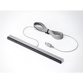 Barra Sensor Infrarrojos para Nintendo Wii / Wii U / Wii Mini con Cable, Color
